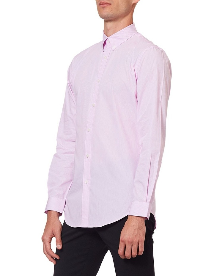 Frankie Button Down LS Shirt image 2