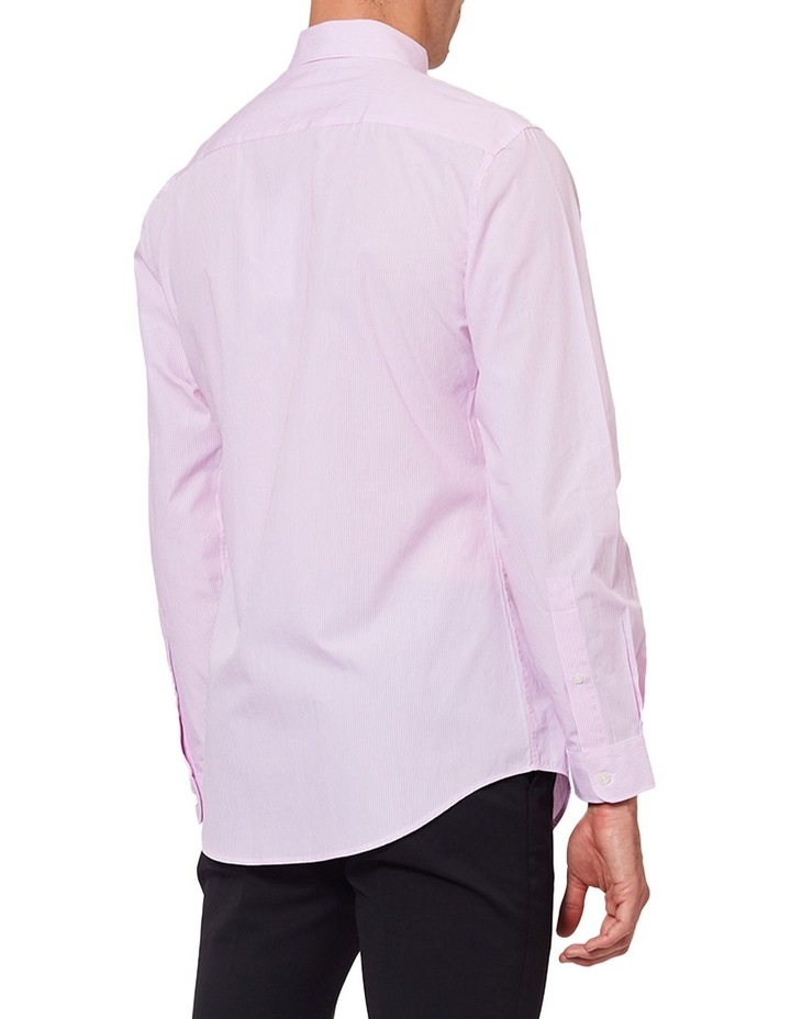 Frankie Button Down LS Shirt image 3
