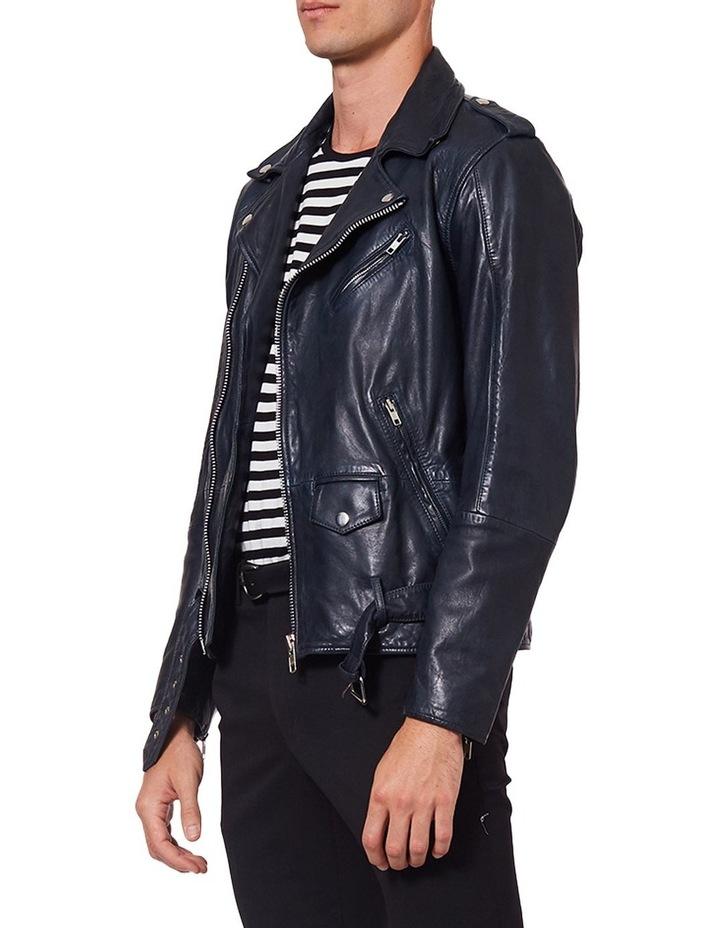 Warhol Leather Jacket image 2