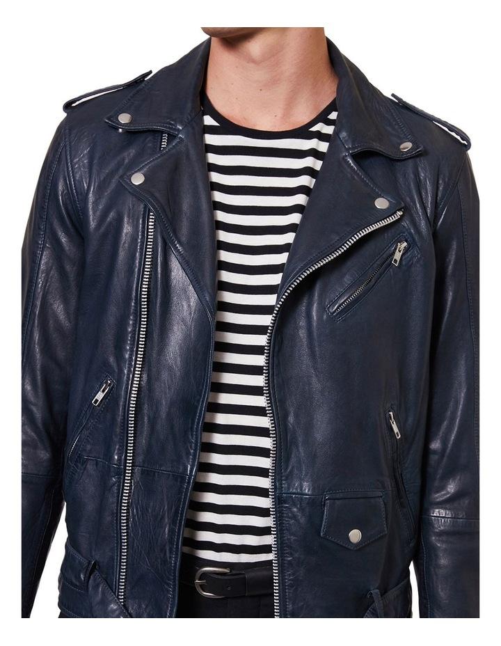 Warhol Leather Jacket image 4