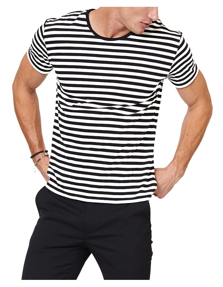 Harris Stripe Tee image 2