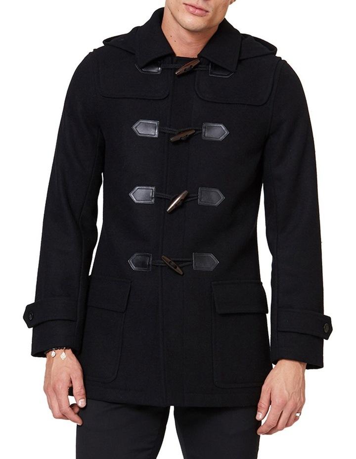 Wellington Duffle Coat image 1