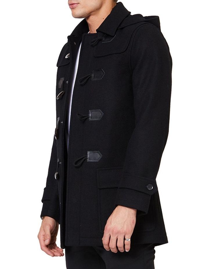 Wellington Duffle Coat image 2