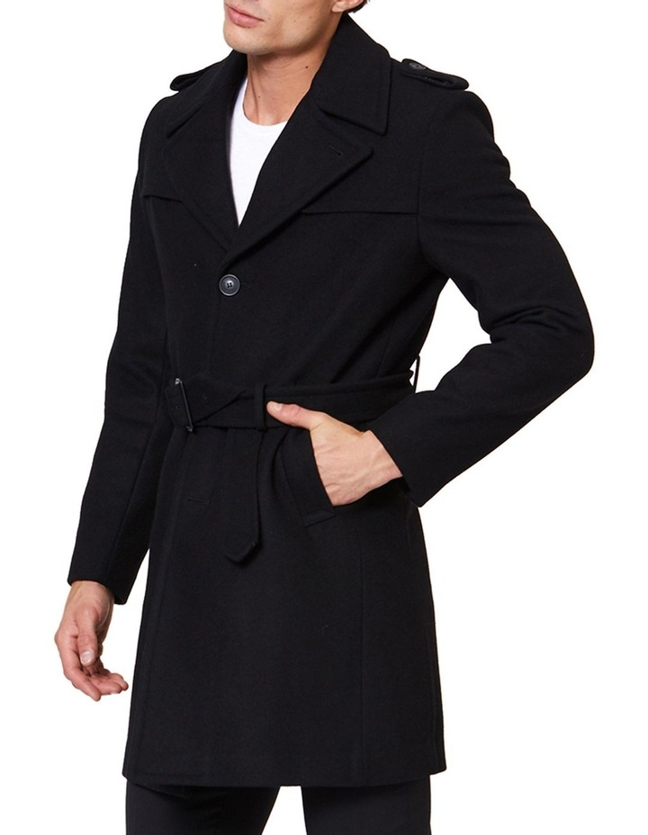 Mayfair Trench Coat image 2