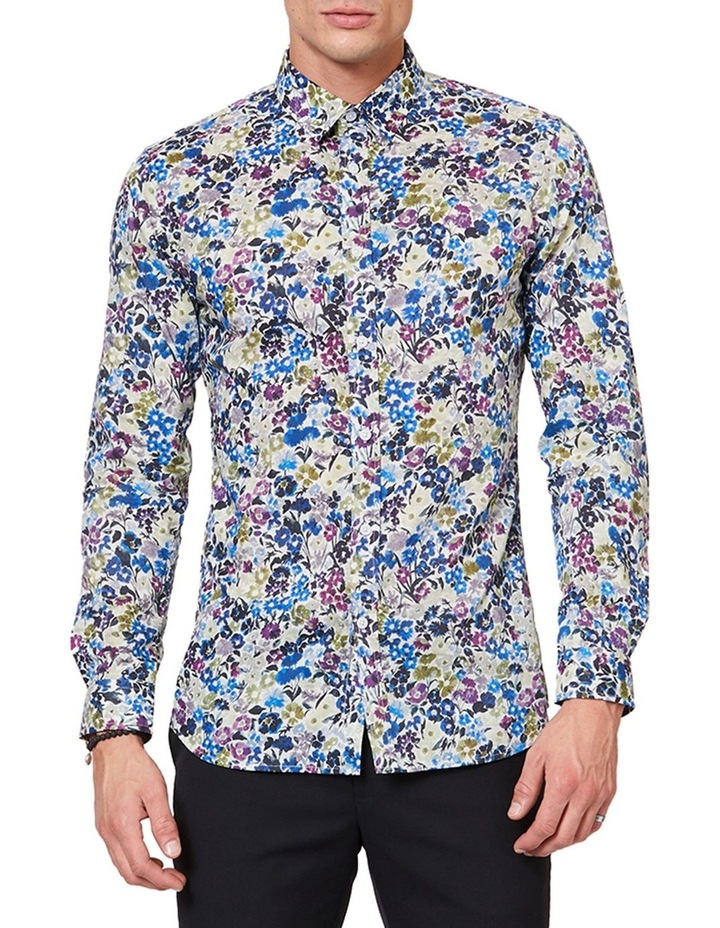 Wembley LS Shirt image 1