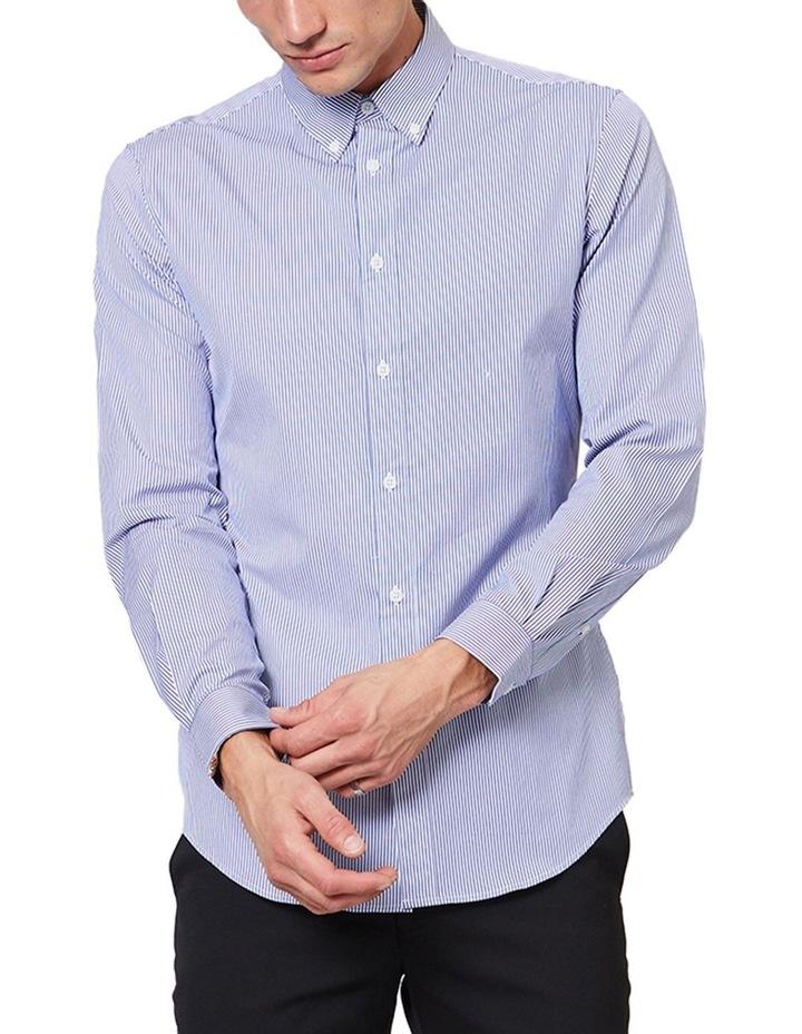 Davis Button Down LS Shirt image 1