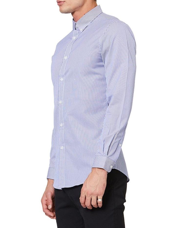 Davis Button Down LS Shirt image 2