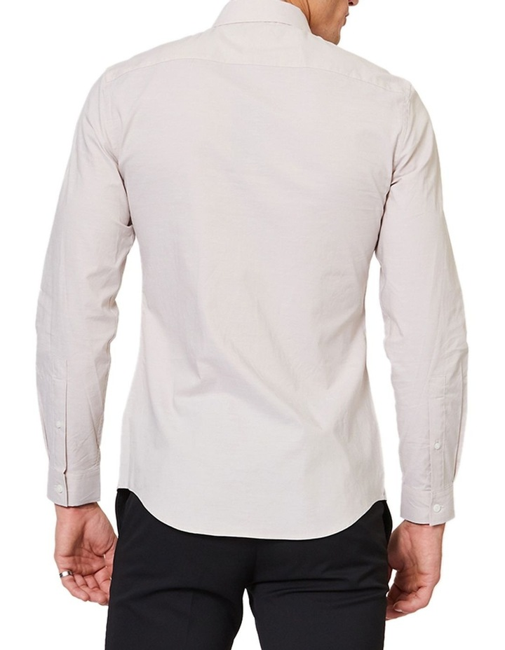 Sand Mod Long Sleeve Shirt image 3