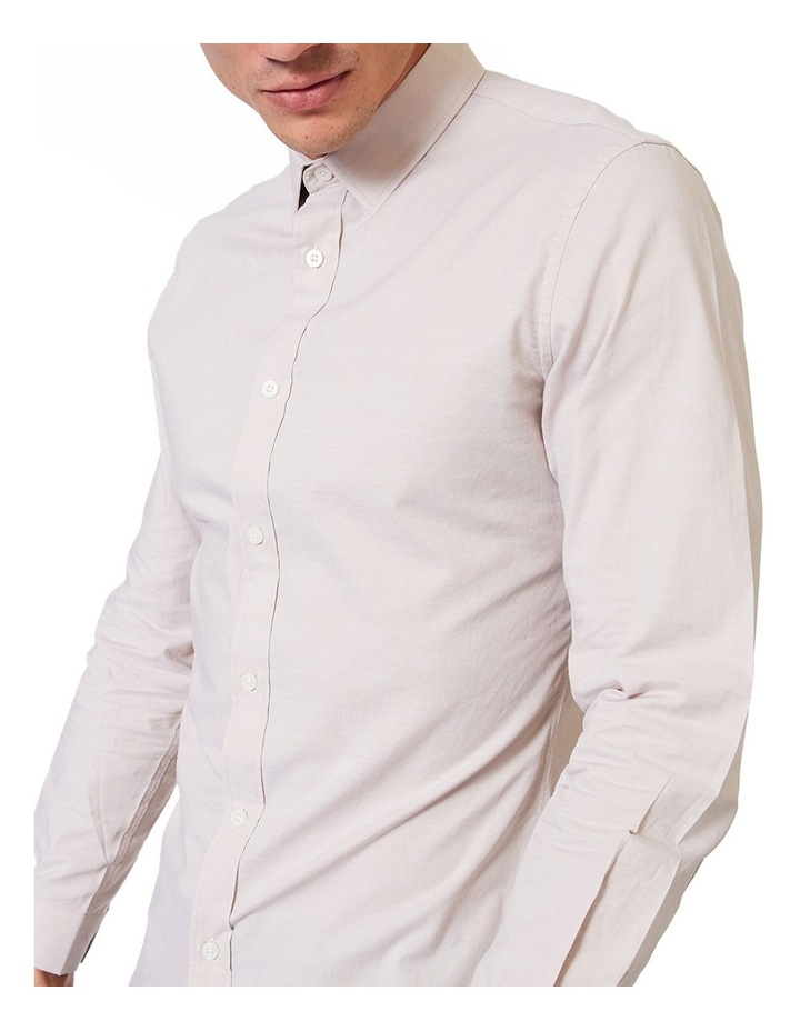 Sand Mod Long Sleeve Shirt image 4