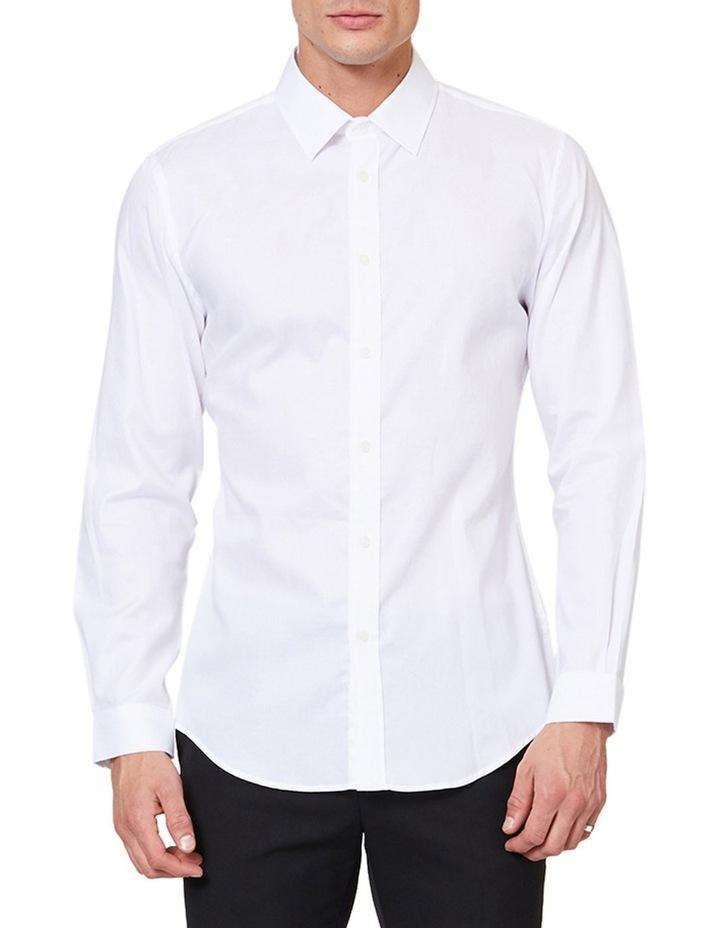 Stafford Dress Long Sleeve Shirt image 1
