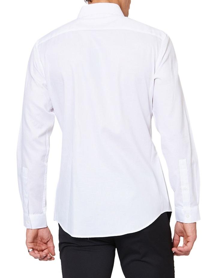 Stafford Dress Long Sleeve Shirt image 3