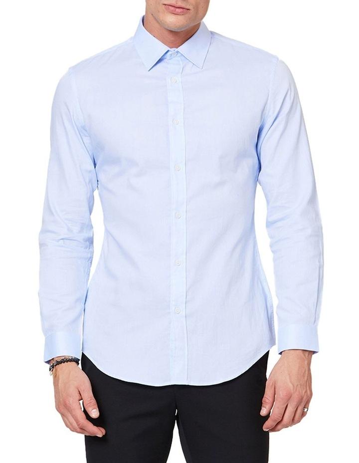 Plymouth Dress Long Sleeve Shirt image 1