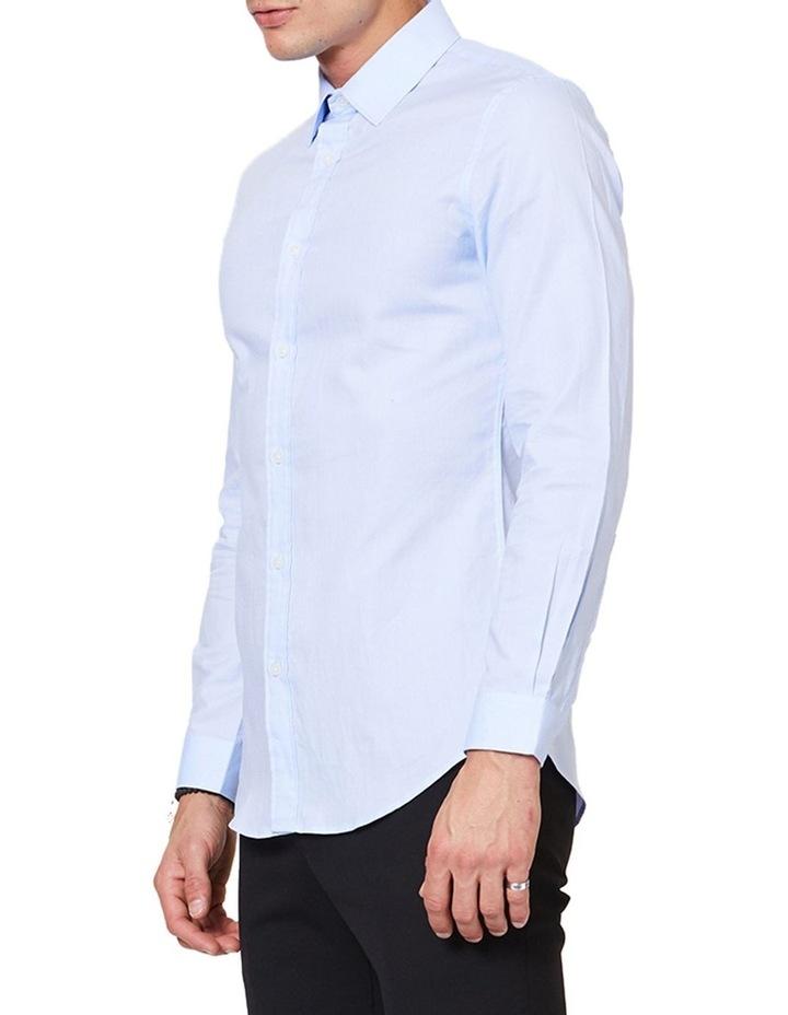 Plymouth Dress Long Sleeve Shirt image 2
