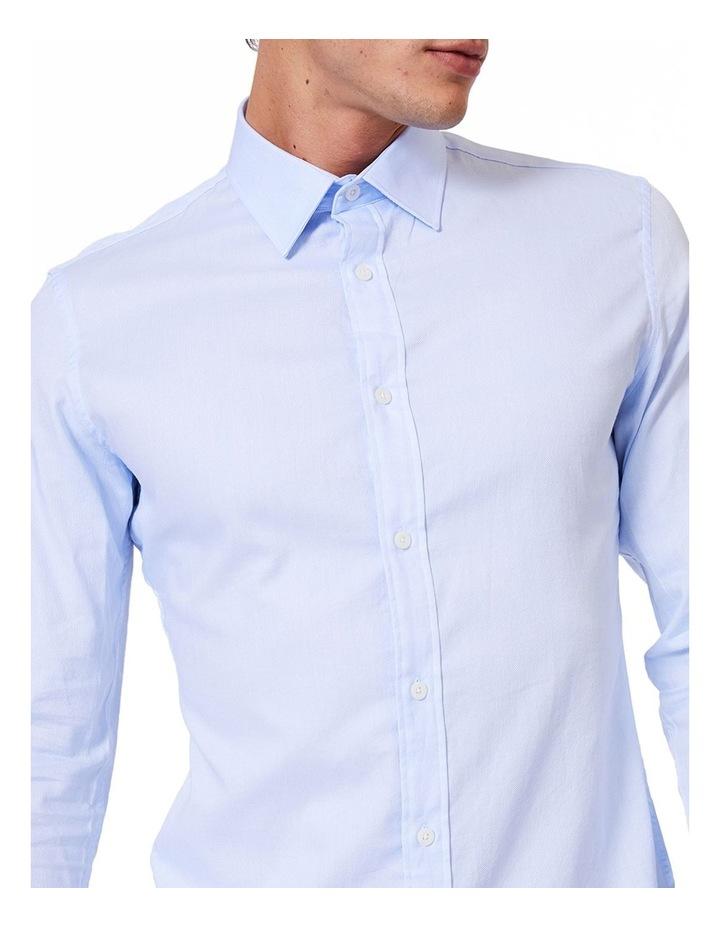 Plymouth Dress Long Sleeve Shirt image 4