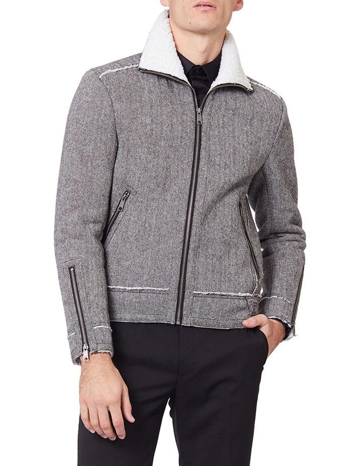 Mason Sherpa Jacket image 1