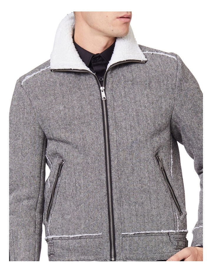 Mason Sherpa Jacket image 4