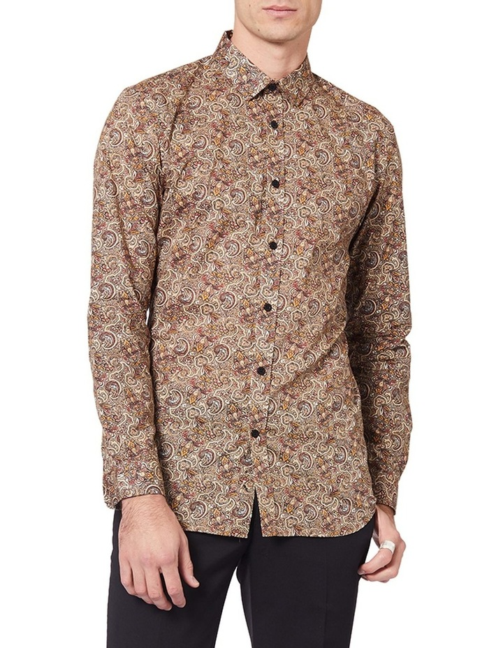 Lisbon Long Sleeve Shirt image 1