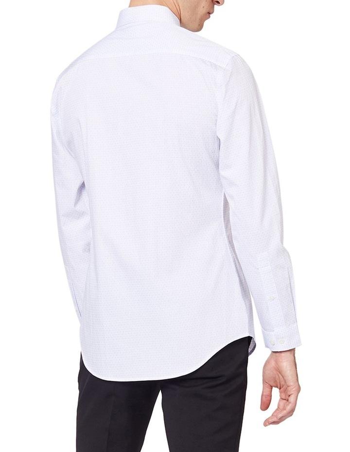Alperton White Long Sleeve Shirt image 3