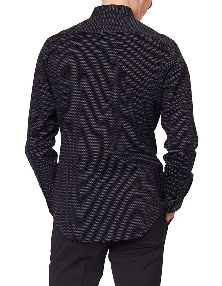 Alperton Black Long Sleeve Shirt image 3
