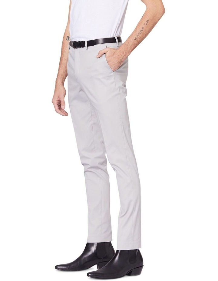 Grey Dress Chinos image 2
