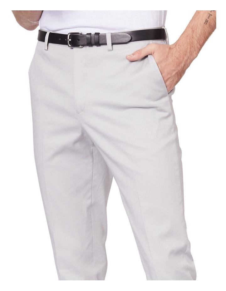 Grey Dress Chinos image 4