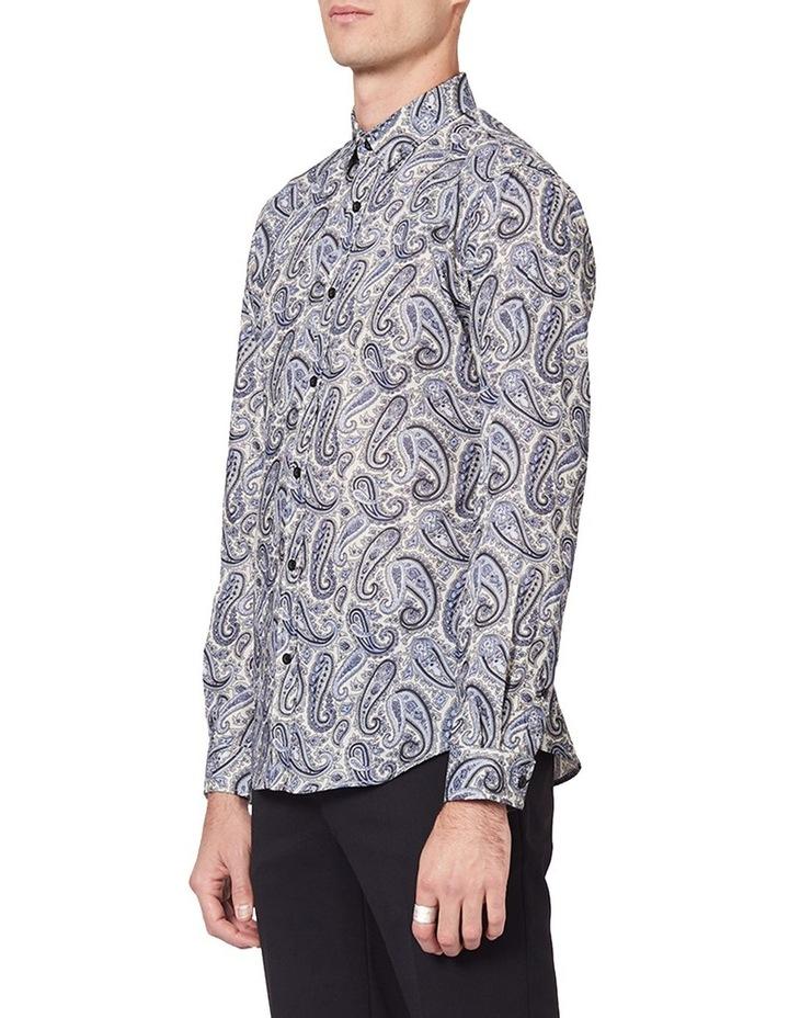 Paisley Long Sleeve Shirt image 2