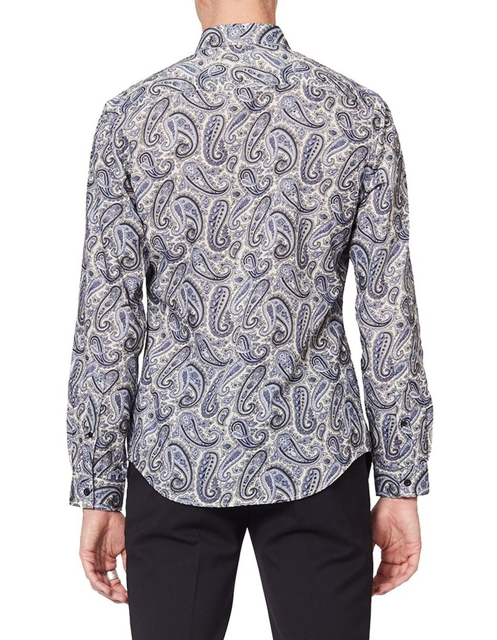 Paisley Long Sleeve Shirt image 3