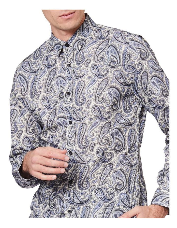 Paisley Long Sleeve Shirt image 4