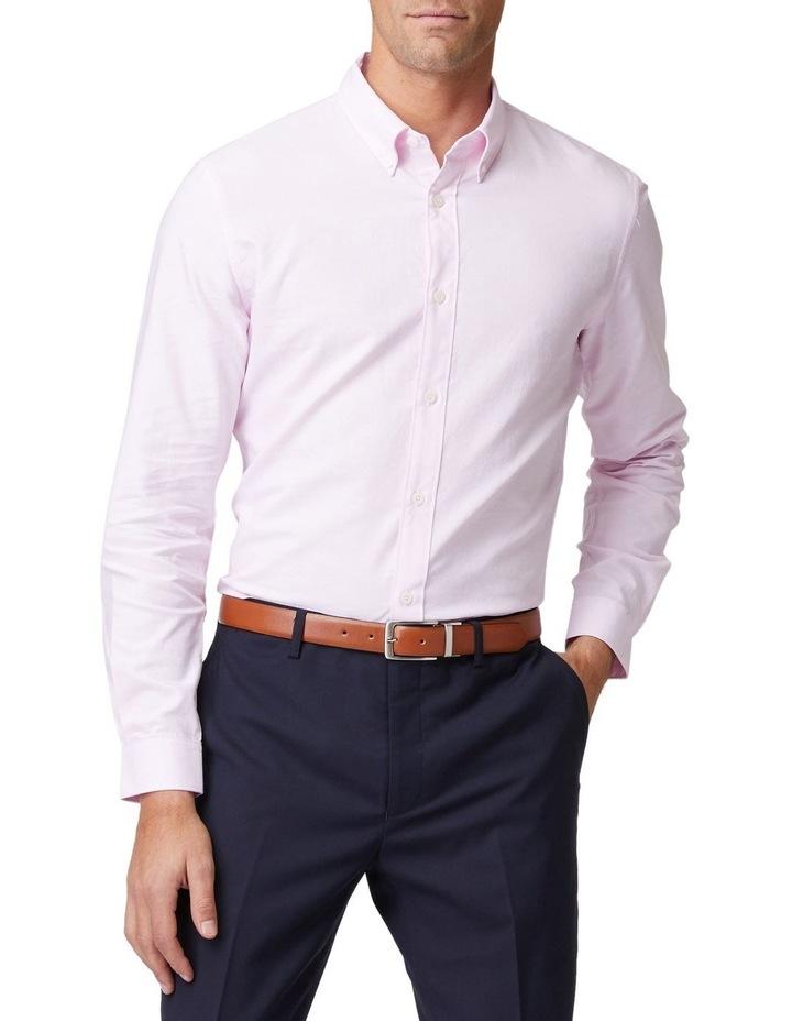 Harlow Mod Long-Sleeve Shirt image 1