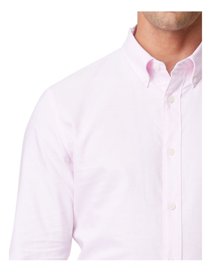 Harlow Mod Long-Sleeve Shirt image 4