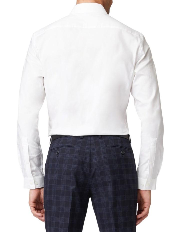 Pique Dress Long-Sleeve Shirt image 3