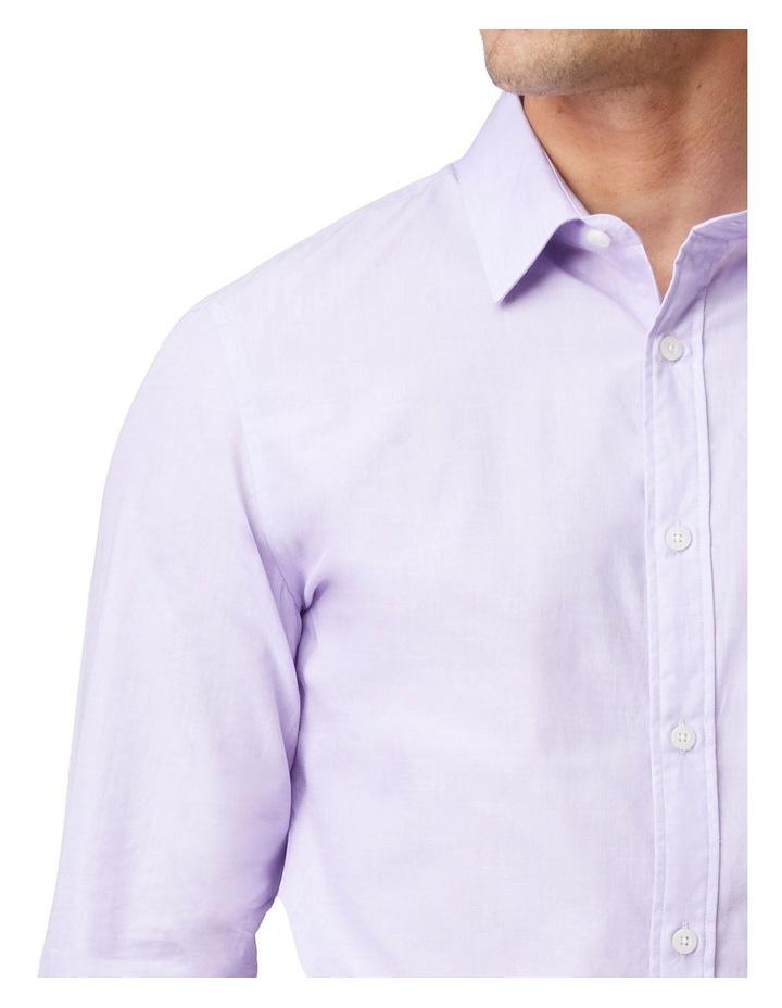 St. Barth Dress Long-Sleeve Shirt image 4
