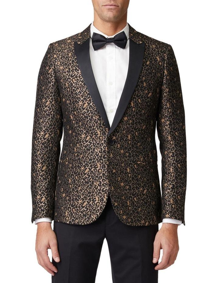 Leopard Blazer image 1