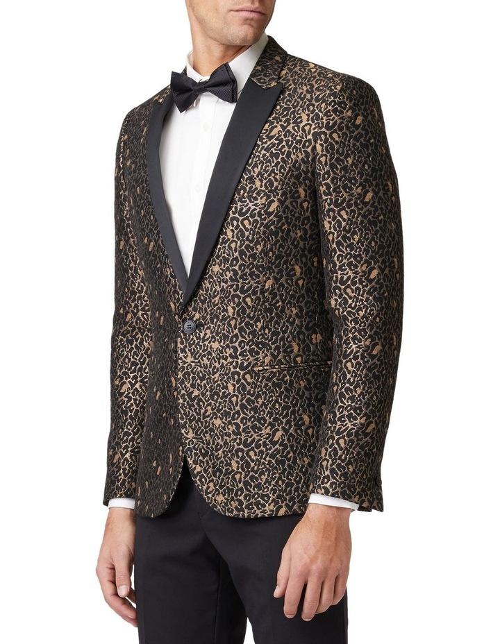Leopard Blazer image 2