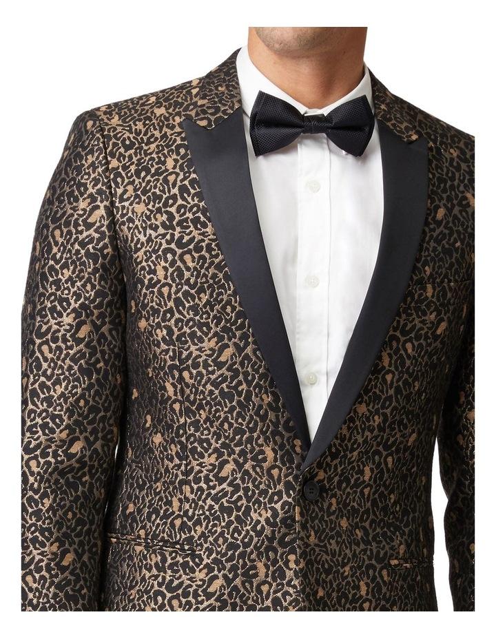 Leopard Blazer image 3