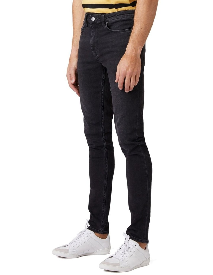 Stovepipe Jeans image 2