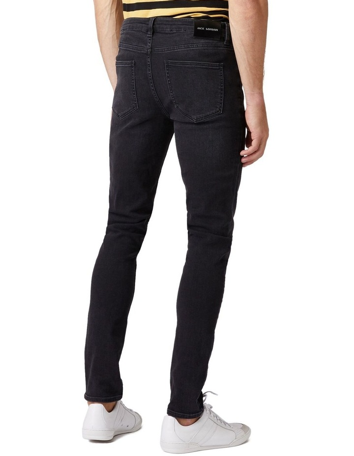 Stovepipe Jeans image 3