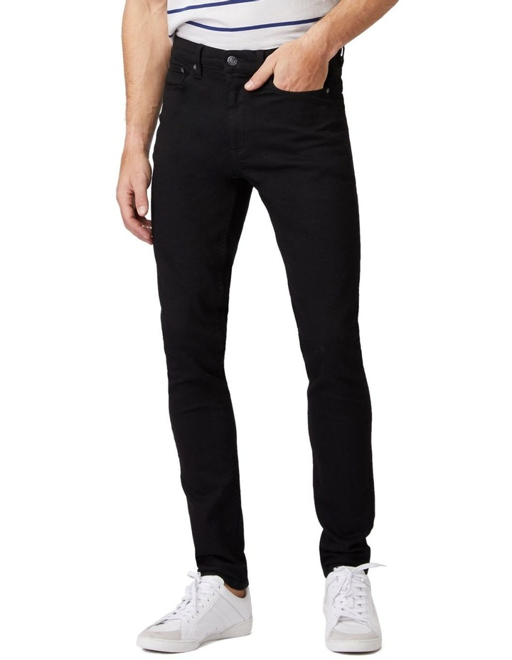 Stovepipe Jeans image 1