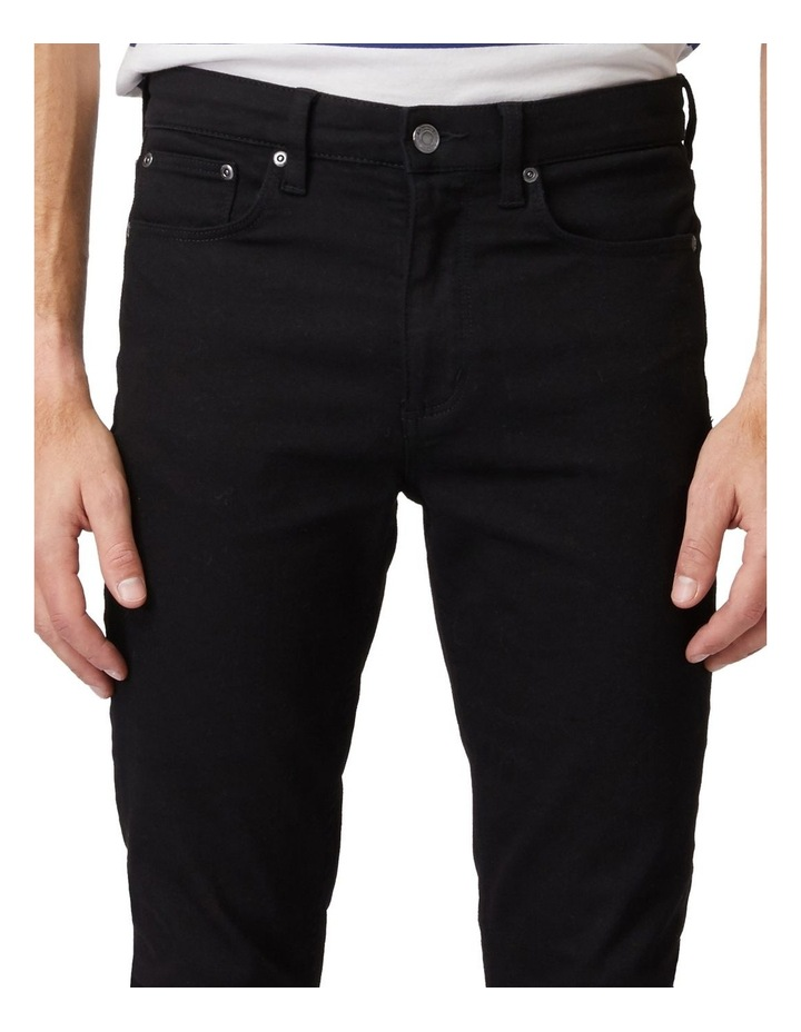 Stovepipe Jeans image 4