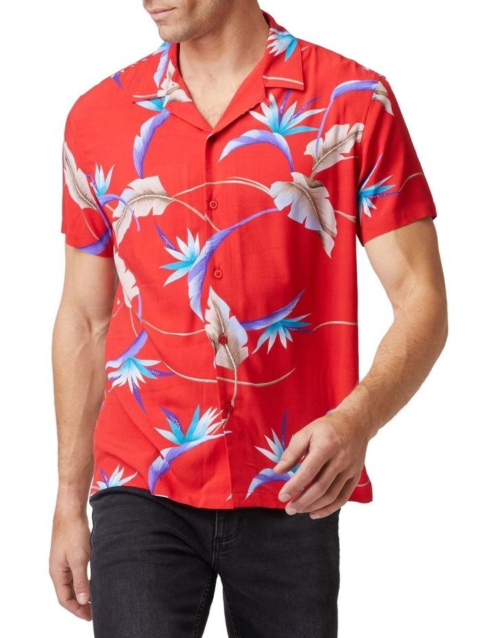 Amalfi Short-Sleeve Shirt image 1