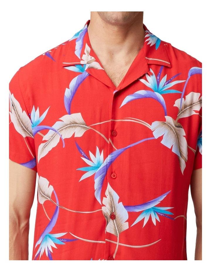 Amalfi Short-Sleeve Shirt image 4