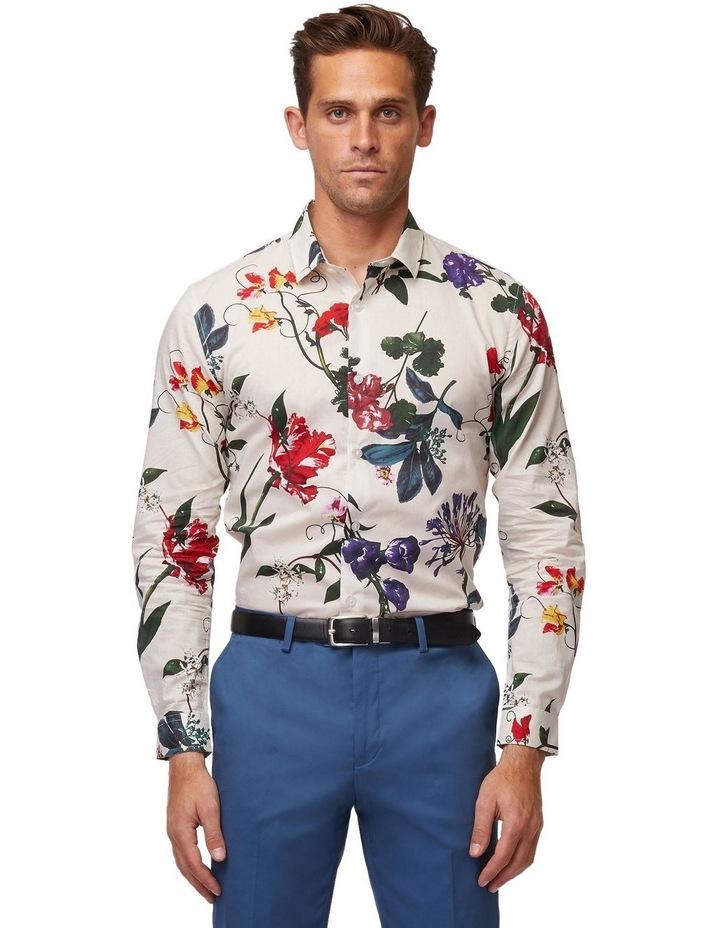 Bromley Long Sleeve Shirt image 1