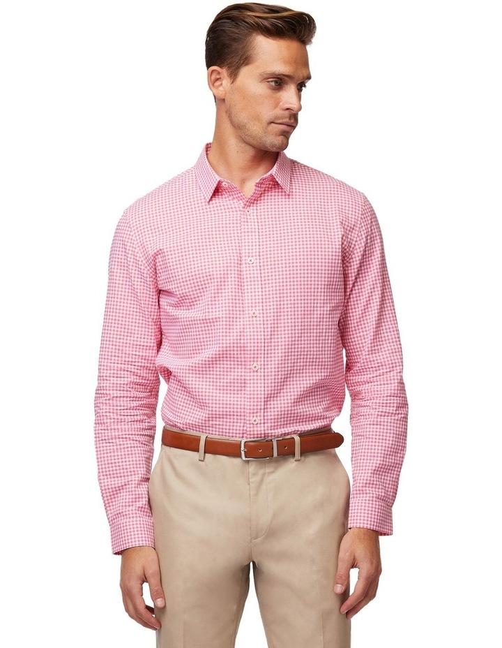 Beckton Mod Long Sleeve Shirt image 1