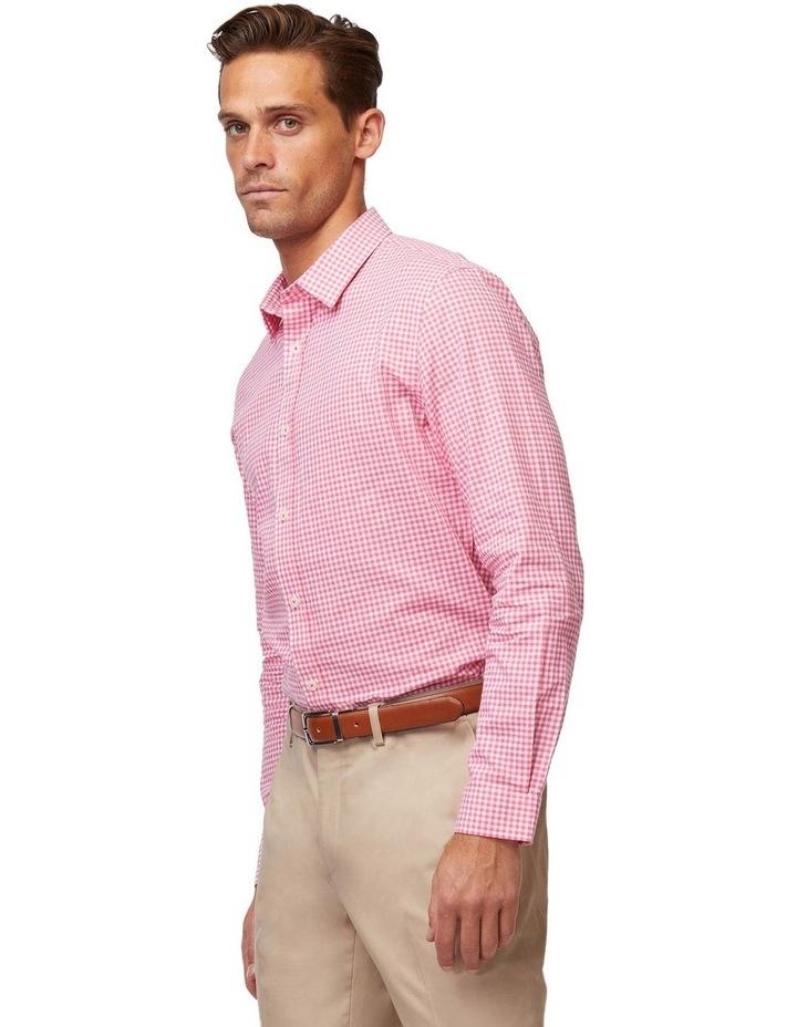 Beckton Mod Long Sleeve Shirt image 2