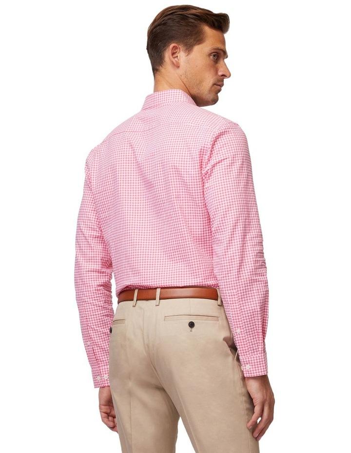 Beckton Mod Long Sleeve Shirt image 3