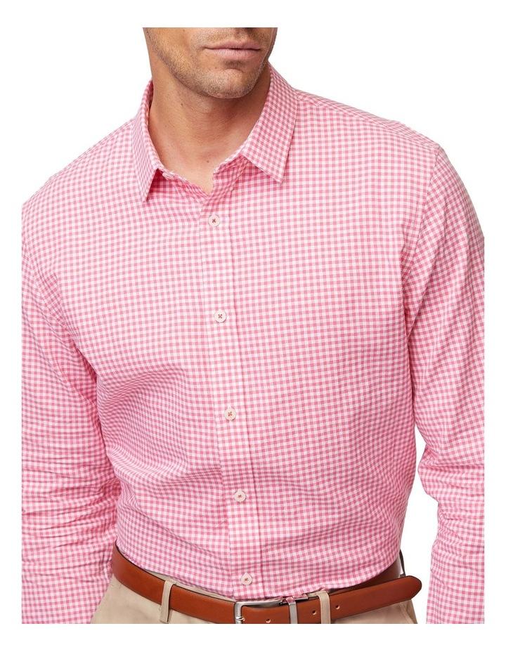 Beckton Mod Long Sleeve Shirt image 4