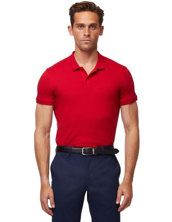 Chisolm Polo image 1