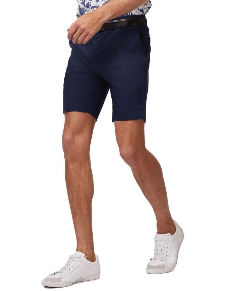 Navy SS Dress Shorts image 2