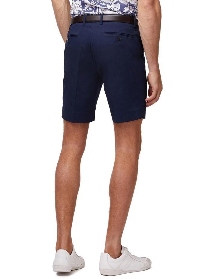 Navy SS Dress Shorts image 3