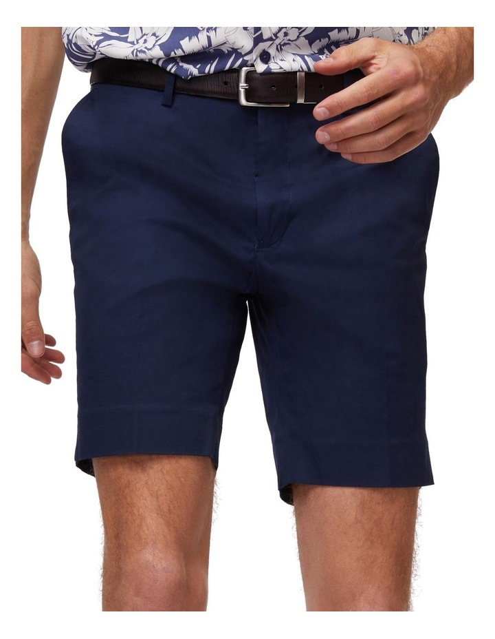 Navy SS Dress Shorts image 4